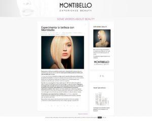 Blog Montibello