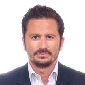 Fernando Nasuti Wood, Director General de Decléor España