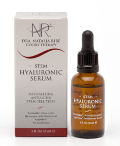 NATALIA_RIBE-LUXURY_THERAPY-STEM HYALURONIC SERUM box