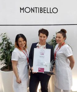 La cosmética TransAGEING de ARÛDE, premiada en el congreso Les Nouvelles Esthétiques de Polonia