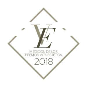 logo premios VE 2018