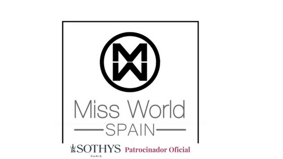 Miss World Spain